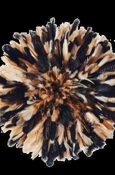 Juju Hat - Multinaturel
